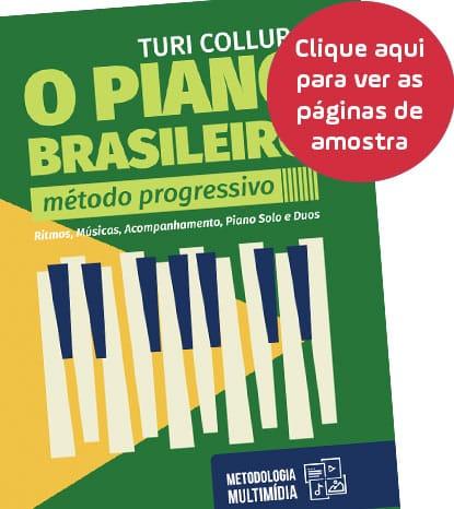 O Piano Brasileiro