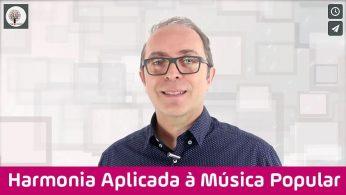 harmonia aplicada à música popular