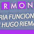 Harmonia funcional: a teoria de Hugo Riemann